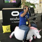 Oculus Cebit 2019 Hannover Messe